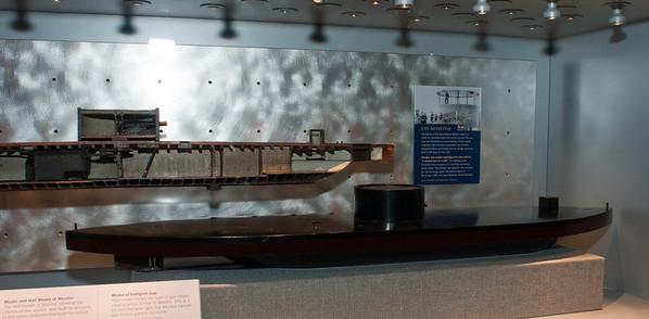 2009-10-03 - USNA Museum - 336 - 1st US Ironclad Warship - USS Monitor - _DSC7756