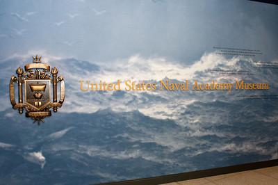 2009-10-03 - USNA Museum - 263 - Museum Entrance - _DSC7669