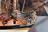 2009-10-03 - USNA Museum - 048 - British 4th Rate 60-Gun Ship of 1735 (figurehead) - _DSC7432