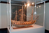 2009-10-03 - USNA Museum - 186 - English 4th Rate 56-Gun Ship of 1655 - _DSC7588