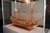 2009-10-03 - USNA Museum - 188 - English 4th Rate 56-Gun Ship of 1655 - _DSC7590