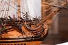 2009-10-03 - USNA Museum - 029 - British 6th Rate 20-Gun Ship of 1728 (figurehead) - _DSC7408