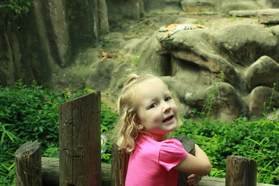 Cincinnati Zoo September 2009