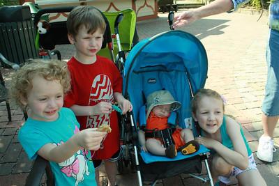 Zoo Babies 2012