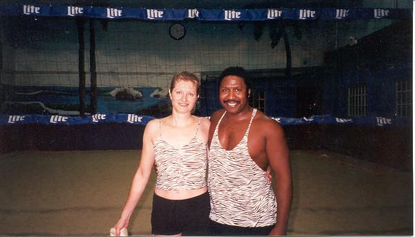 2001-9-25 North Beach