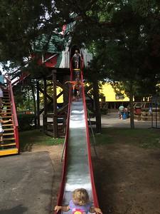 20160731 Santa Village Azoosment Park