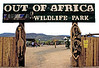 Out of Africa Wildlife Park. Camp Verde, Arizona.
