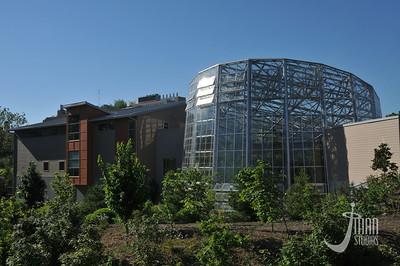 Cincinnati Zoo Discovery Forest
