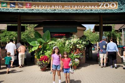Cleveland Zoo 7/23/2006