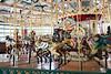 Inside the Grand Carousel