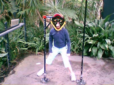 Courtney's Camera - San Diego Zoo June 2009