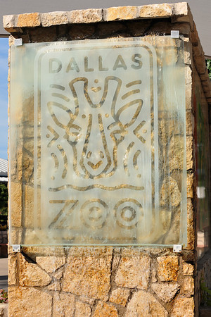 Dallas Zoo - 12 July, 2008