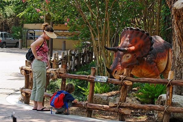 Ft. Worth Zoo - 27 June, 2006