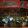 """April 8, 2017<br /> <br /> Endangered Species Carousel<br /> <br /> I'm thankful for color. I'm so grateful that I don't live in a black and white world. The carousel has an Asian theme to blend in with the area of the zoo in which it is located. I love how the sun was hitting the carousel - making the colors even more vibrant! <br /> <br /> Individual close-up photos of the animals are here:<br /> <br /> <a href=""""http://carousels.org/psp/MemphisZoo/a.html"""">http://carousels.org/psp/MemphisZoo/a.html</a> <br /> <br /> Carousel Name: Endangered Species<br /> Park: Memphis Zoo<br /> Description: Carousel Works<br /> Carousel Class:New Wood Carousel<br /> Last Update: 2015<br /> Status: Active<br /> Year Built: 2002<br /> Type: 3 rows, Park, All Wood composition<br /> Figures: 30 Menagerie Animals (VARIOUS ZOO), 2 chariots<br /> Music: No Band Organ<br /> Comments: Various species of endangered animals on the platform.<br /> History: Memphis Zoo, Memphis, TN, 2002 to present<br /> Directions/Hours: Located in Overton Park East of I-40. Open daily except Thanksgiving, Christmas Eve and Christmas Day. Hours vary.<br /> Mailing Address: 2000 Prentiss Place, Memphis, TN, 38112<br /> Telephone: 901-276-9453<br /> Website:  <a href=""""http://www.memphiszoo.org"""">http://www.memphiszoo.org</a><br /> <br /> Memphis Zoo<br /> 2000 Prentiss Place<br /> Memphis, TN<br /> Official website:  <a href=""""http://www.memphiszoo.org"""">http://www.memphiszoo.org</a><br /> <br /> My Homepage:  <a href=""""http://www.GodsChild.SmugMug.com"""">http://www.GodsChild.SmugMug.com</a>"""