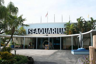 Miami Seaquarium 9/30/10