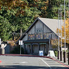 Front of the Oregon Zoo store