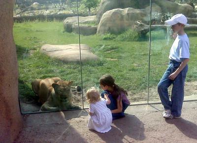 Peoria Zoo 9-10-09