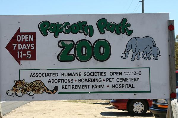Popcorn Zoo