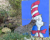"Fishing Cat investigates ""Cat in the Hat"""
