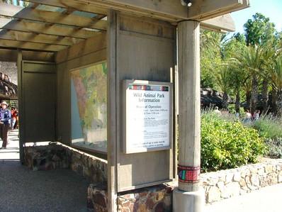 San Diego Wild Animal Park -2/3/05
