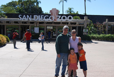 San Diego Zoo: 4/7/10