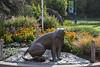 San Francisco Zoo - Entry Village