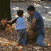 Leaf me alone! National Zoo, Washington, DC.