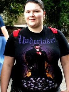 Undertaker's nightmare.