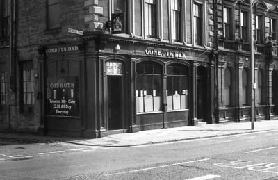 Conroys Bar