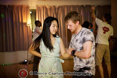 Summer Zouk Sessions - 12 January 2020 @ Salsabor Dance Studio