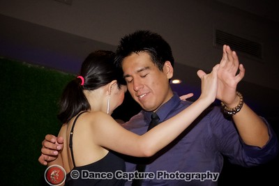 Lucinda & Daniel