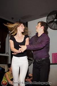Sarah & Nathan