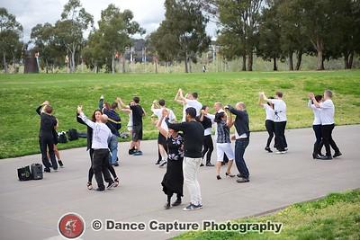 International Zouk Day - 19 September 2015 In Canberra, Australia