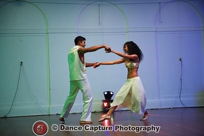 Ifty & Sandrina