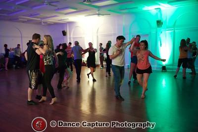Social Dancing