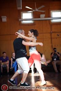 Jaime & Alana Zouk Workshop