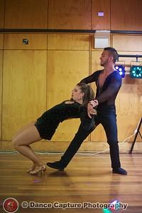 Arthur Santos & Layssa Liebscher