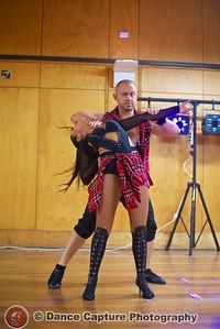 Jaime Jesus & Jessica Lai (LDA)- zouk perfomance