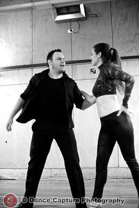 Scott & Rebecca zouk performance