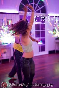 Social Dancing - Zouk Marathon