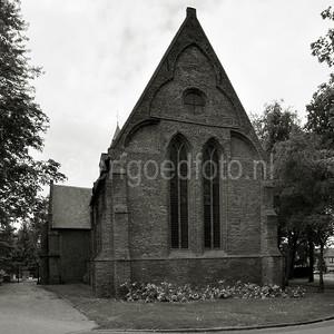 Abbenbroek - Egidiuskerk