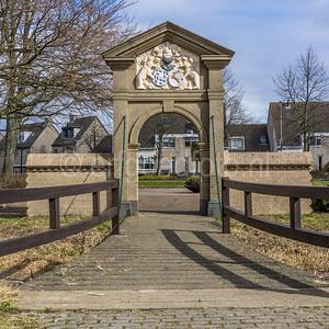 Alphen aan den Rijn - Berendrecht