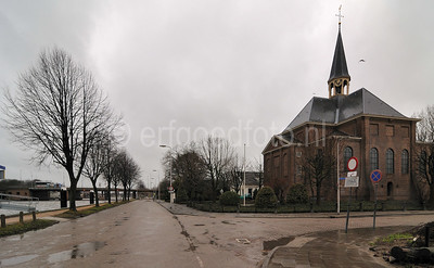 Alphen aan de Rijn - Oudhoornse kerk