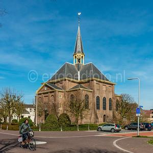 Oudshoorn - NH-Kerk