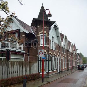Bodegraven - Spoorstraat 39-45