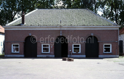 Bodegraven - Wierickeschans