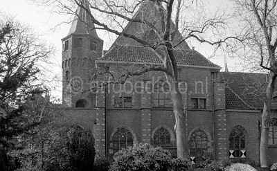 Delft - Sint-Agathaklooster