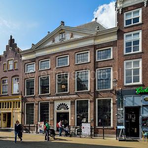 Delft - Boterhuis