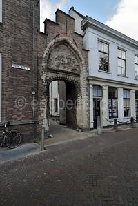 Delft - Begijnhof