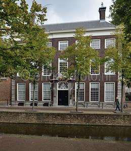 Delft - Weeshuis